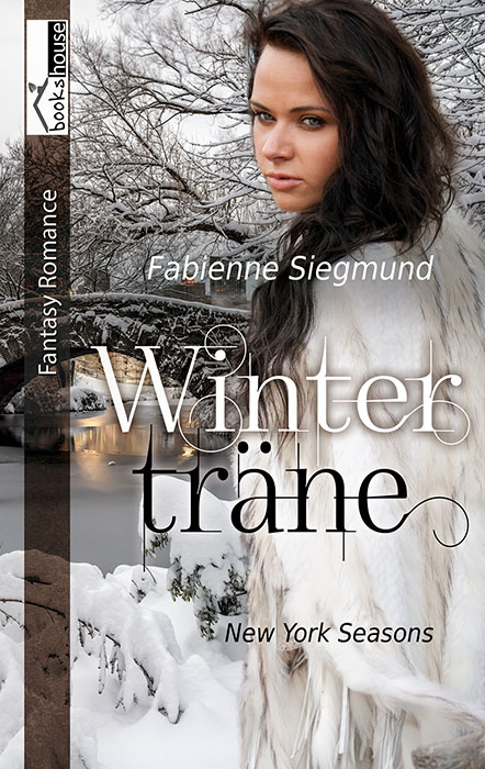 Winterträne – New York Season 2