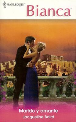 Jacqueline Baird - Marido Y Amante