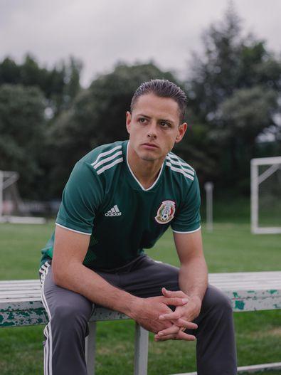 "Mexico, a ""10"" shirt"