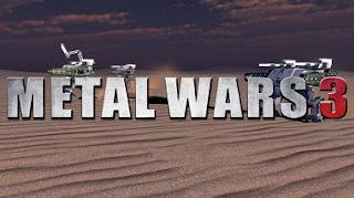 MetalWars