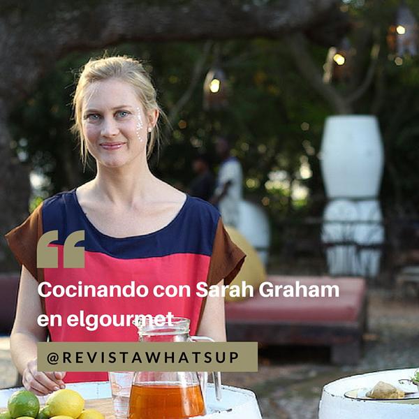 Sarah-Graham