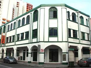 Backpacker Hotel Murah Di Singapura