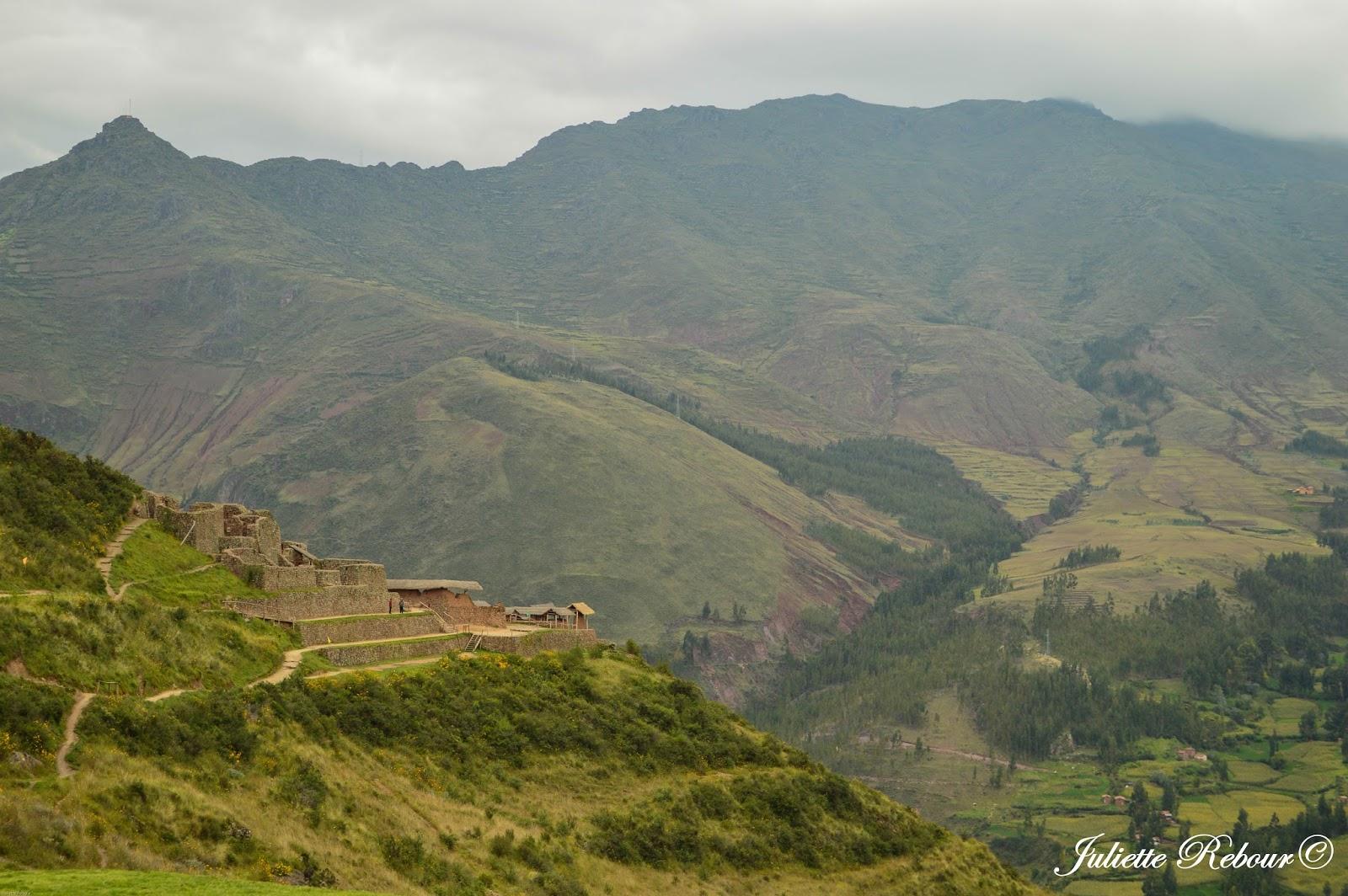 Voyage solidaire au Pérou, pisaq