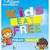 Kids Eat Free at Old Loans Inn