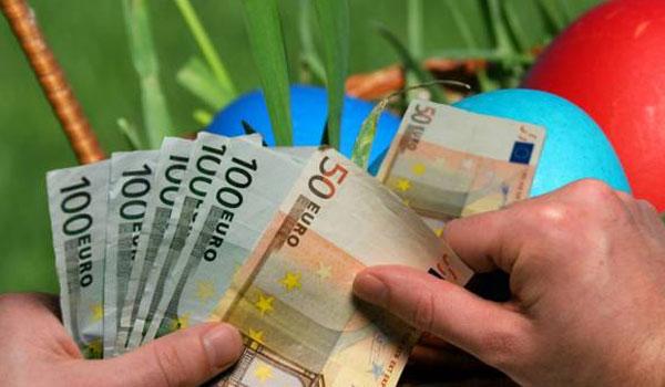 ΓΣΕΕ: Πως πληρώνονται οι αργίες του Πάσχα