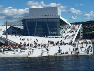 ¿Es Oslo la ciudad más cara del mundo? 5