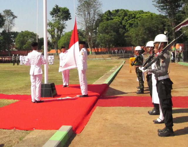 Ini Rangkaian Pelaksanaan HUT RI ke-71 di Aceh