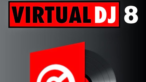 Descarga Virtual DJ 8 FULL