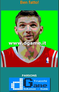 Soluzioni Guess The Basketball Player livello 43