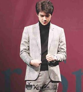 Foto Sehun EXO Terbaru
