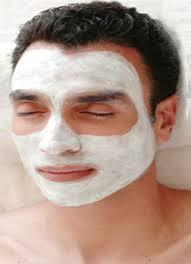 skin care for men in urdu