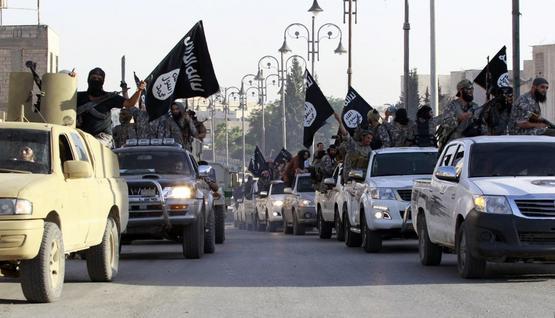 مسؤول أممي يحذر من ان داعش لديه 8 فروع حول العالم وأخطرها الموجود بليبيا