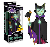 Rock Candy: Disney – Maleficent GITD