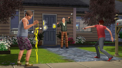 The Sims 3 Generations Full Free Version