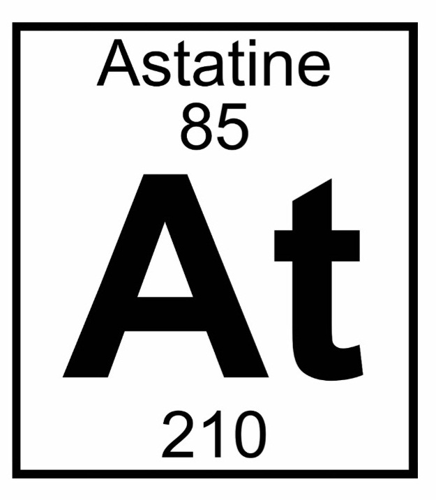 Suka Chemistry Predict The Physical And Chemical Properties Of Astatine