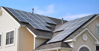 Solar Panel Contractor in Windsor Ontario. 226 783 4016