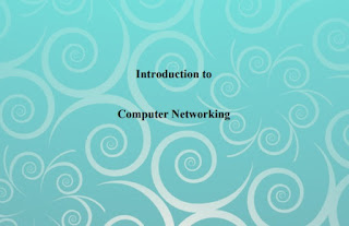 Introduction to Computer Networking