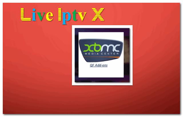 QF XBMC Addons