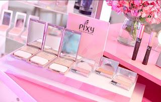 Harga Kosmetik Pixy Terbaru
