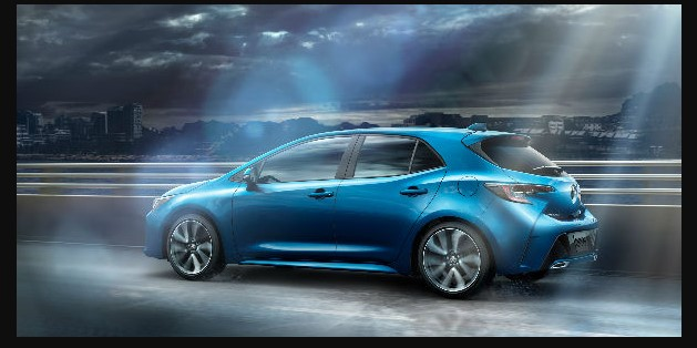 2019 Toyota Corolla iM Specs, Features and Release Date