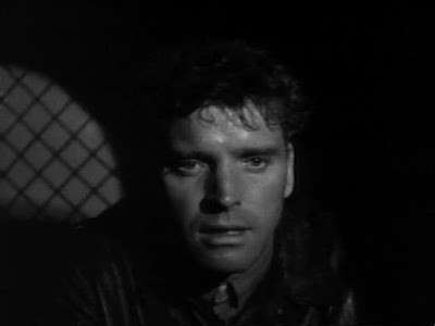 Burt Lancaster - Kiss the Blood Off My Hands (1948)