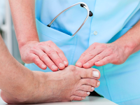 Cara menghilangkan asam urat di kaki