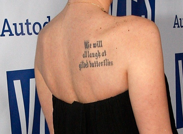 Moving Quotes Tattoo Moving On Quotes