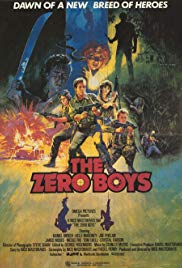 The Zero Boys 1986 Movie Watch Online