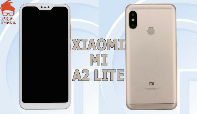 Xiaomi Mi A2 Low-Cal Appears On Certification Site Hints At Imminent Launch
