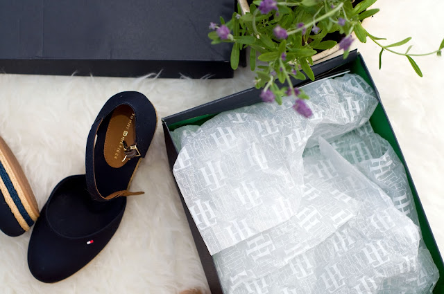 papier do owijania butów