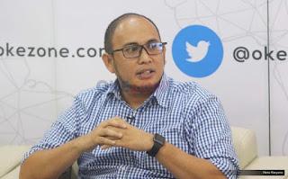 Gerindra Akui Elektabilitas Prabowo Masih di Bawah Jokowi - Info Presiden Jokowi Dan Pemerintah