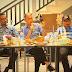 Said Assagaf Hadiri Diskusi Kepemudaan di Saumlaki