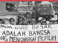Pengaruh Revolusi Industri di Indonesia Yang Perlu Kita Ketahui