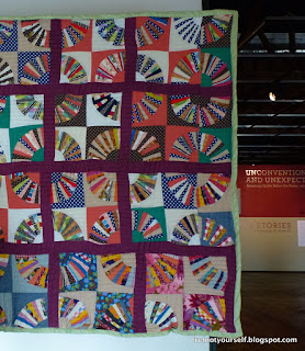 From Unconventional and Unexpected, Sonoma Art Museum and the book of the same name by Rod Kiracofe.