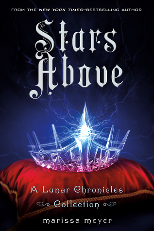 Stars Above Marissa Meyer