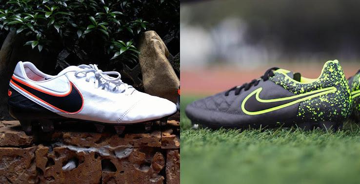 lo stesso Cannone Occupare  Nike Tiempo Legend 5 vs Nike Tiempo Legend 6 - Footy Headlines