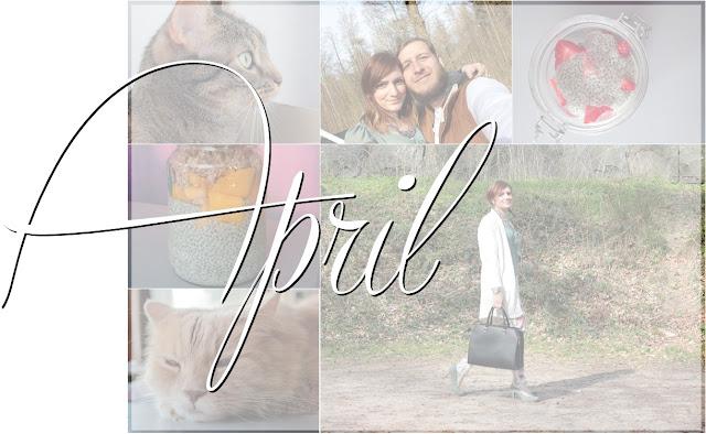Happy Moments 2015 | Jahresrückblick Josie´s little Wonderland - last year, was bisher geschah, blog, review, erinnerungen, april