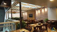 projeto arquitetura interiores execução obra restaurante