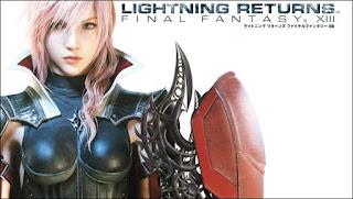 Trainer Lighting Returns: Final Fantasy VIII Hack v3.1 +4