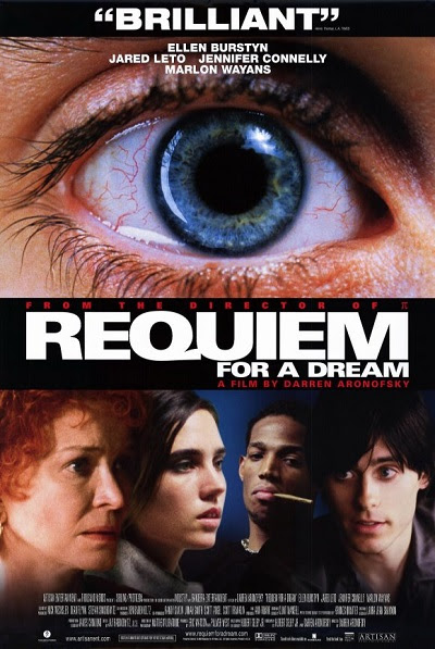 Requiem for a Dream SUB Español Latino [MEGA] ( Réquiem por un sueño ) - Tonke Movies