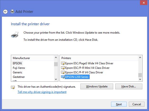 Didiet Kusumadihardja: Print Server Mini-300PU Configuration