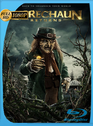 Leprechaun Returns (2018) HD [1080p] Latino Dual [GoogleDrive] ​TeslavoHD