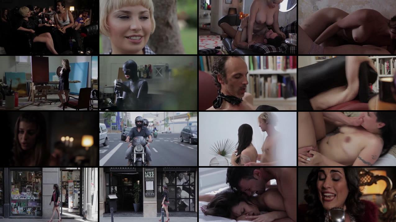 [18+] Cabaret Desire 2011 DVDRip 480p 300MB