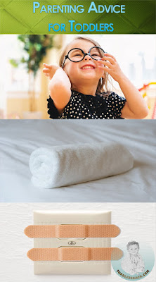 Clever parenting hacks for toddlers