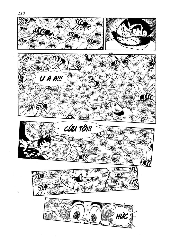 Hi no Tori hi no tori vol 1 part 005 trang 16