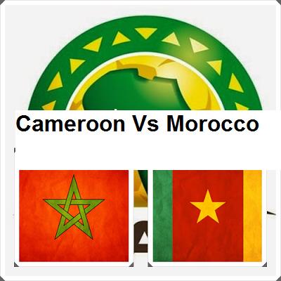 بث مباشر : المغرب × الكاميرون - تصفيات كأس أمم إفريقيا 2019 اليوم 10/6/2017