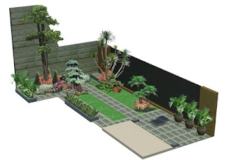 Desain Taman Surabaya - tukngtamansurabaya 62