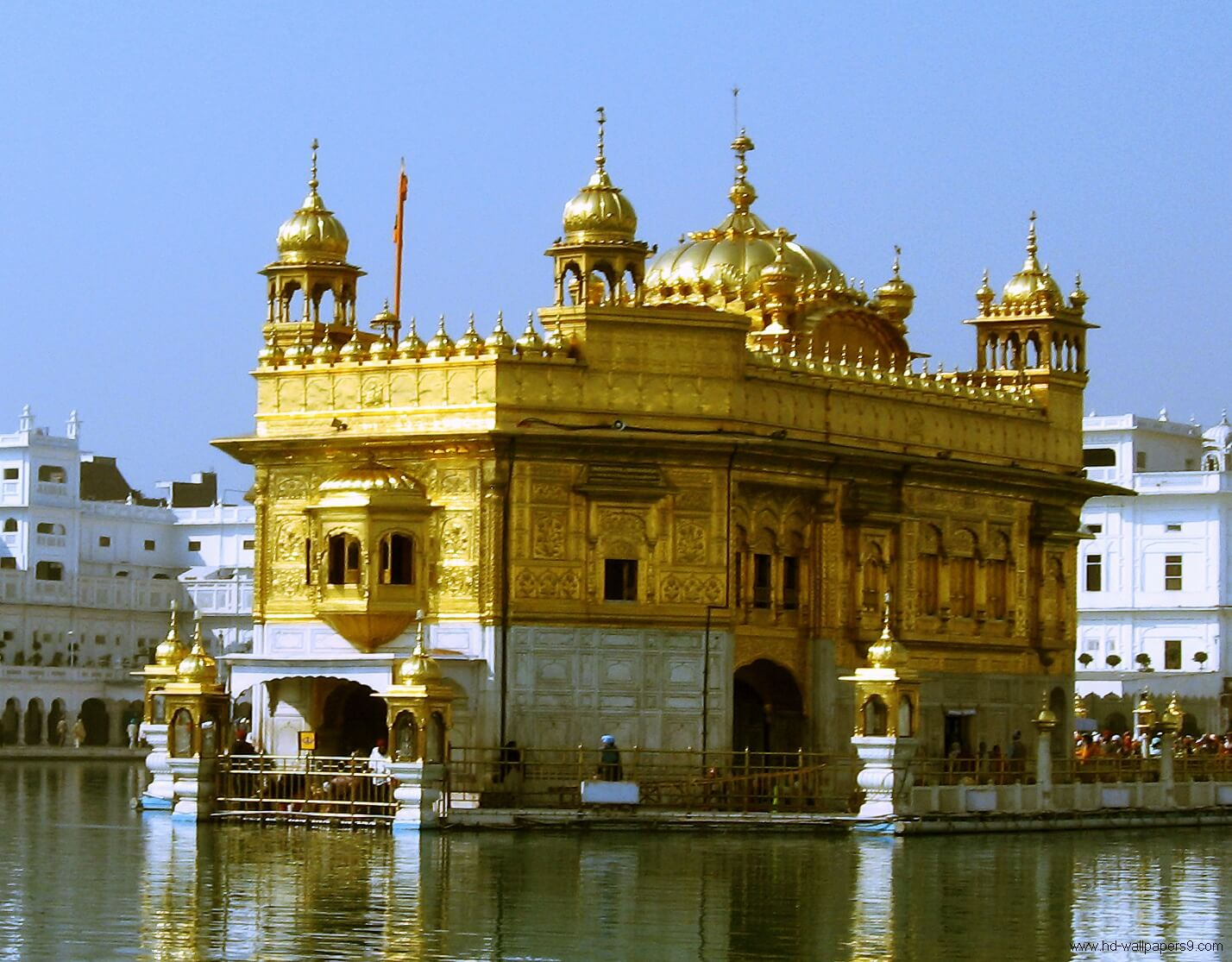 beautiful golden temple images & pictures download for free - free