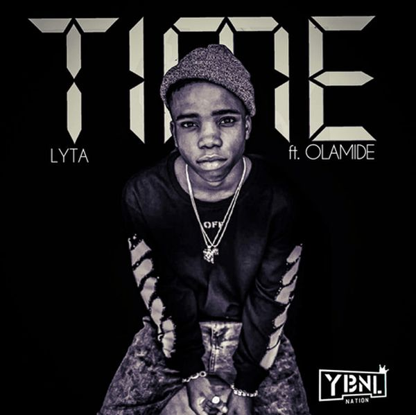 MUSIC-Lyta-Time-Ft-Olamide
