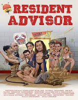 R.A. Resident Advisor (2013) online y gratis